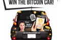 Car Giveaway In Cleveland Heights Promotes Bitcoin Awareness